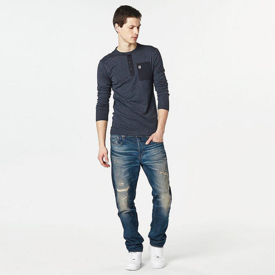G-Star RAW T-shirt? Bestel nu bij wehkamp.nl