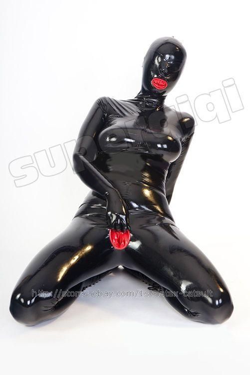 Latex gummi rubber