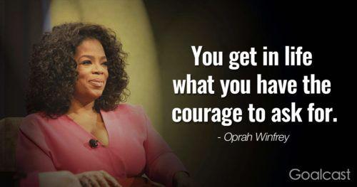Best Oprah Quotes 17 Best Oprah Quotes | Inspiring Sayings | Pinterest | Oprah  Best Oprah Quotes