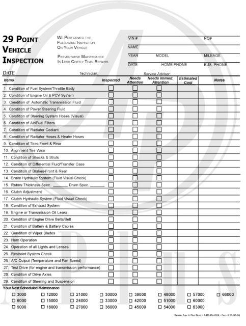 subaru resume sample