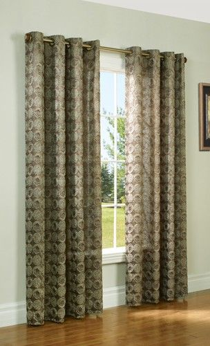Curtain Bath Outlet Mayan Panel Curtains House Styles Grommet Curtains