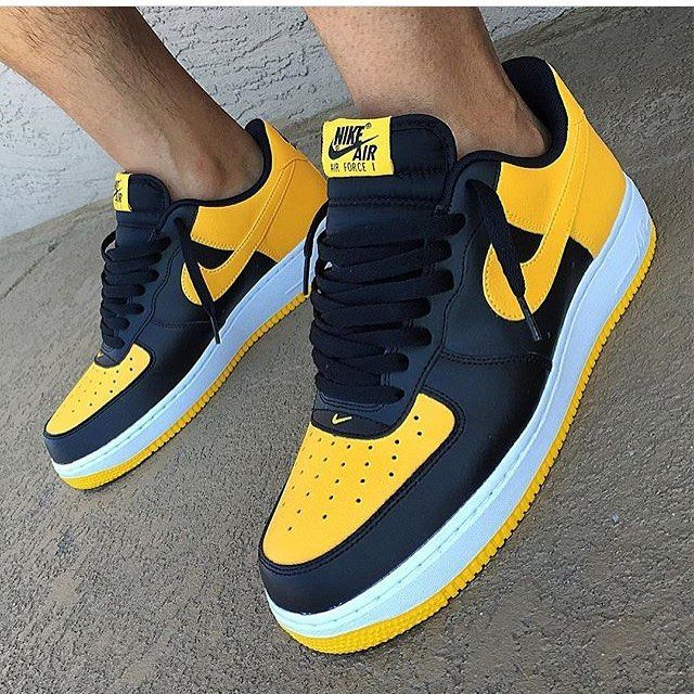 The Freshest Air Force 1 Moments in History – SLAMonline