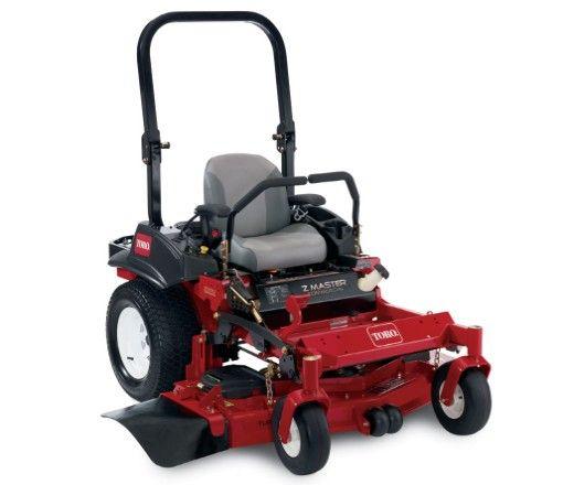 Toro Z Master Commercial 2000 Zero Turn Lawn Mower Commercial Lawn Mowers Zero Turn Lawn Mowers Zero Turn Mowers