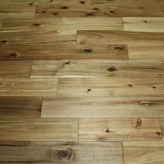 Best Acacia Asian Walnut Natural 3 4 X 5 Solid Hardwood 640 x 480