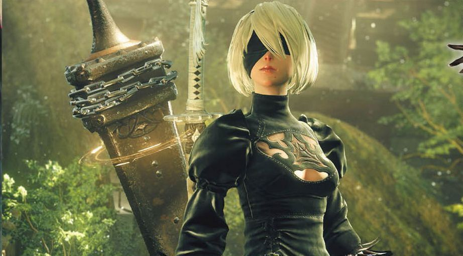 Neir Automata Pc System Requirements And Release Date Nier