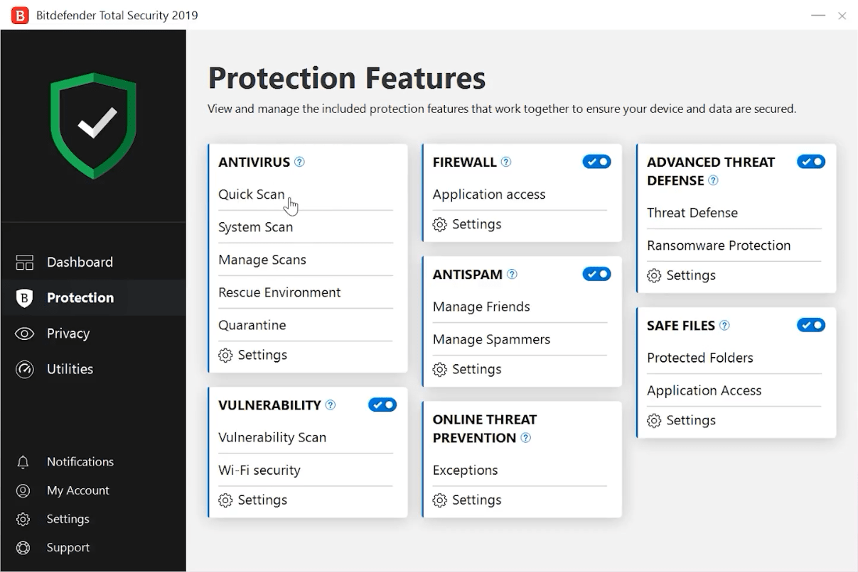 Bitdefender Total Security 2020 Review, 72 Off Coupon
