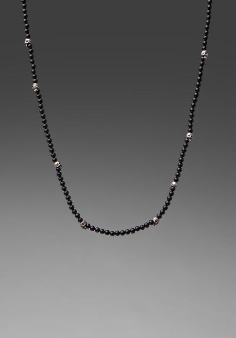 JEWELLERY - Necklaces M. Cohen 25lDn