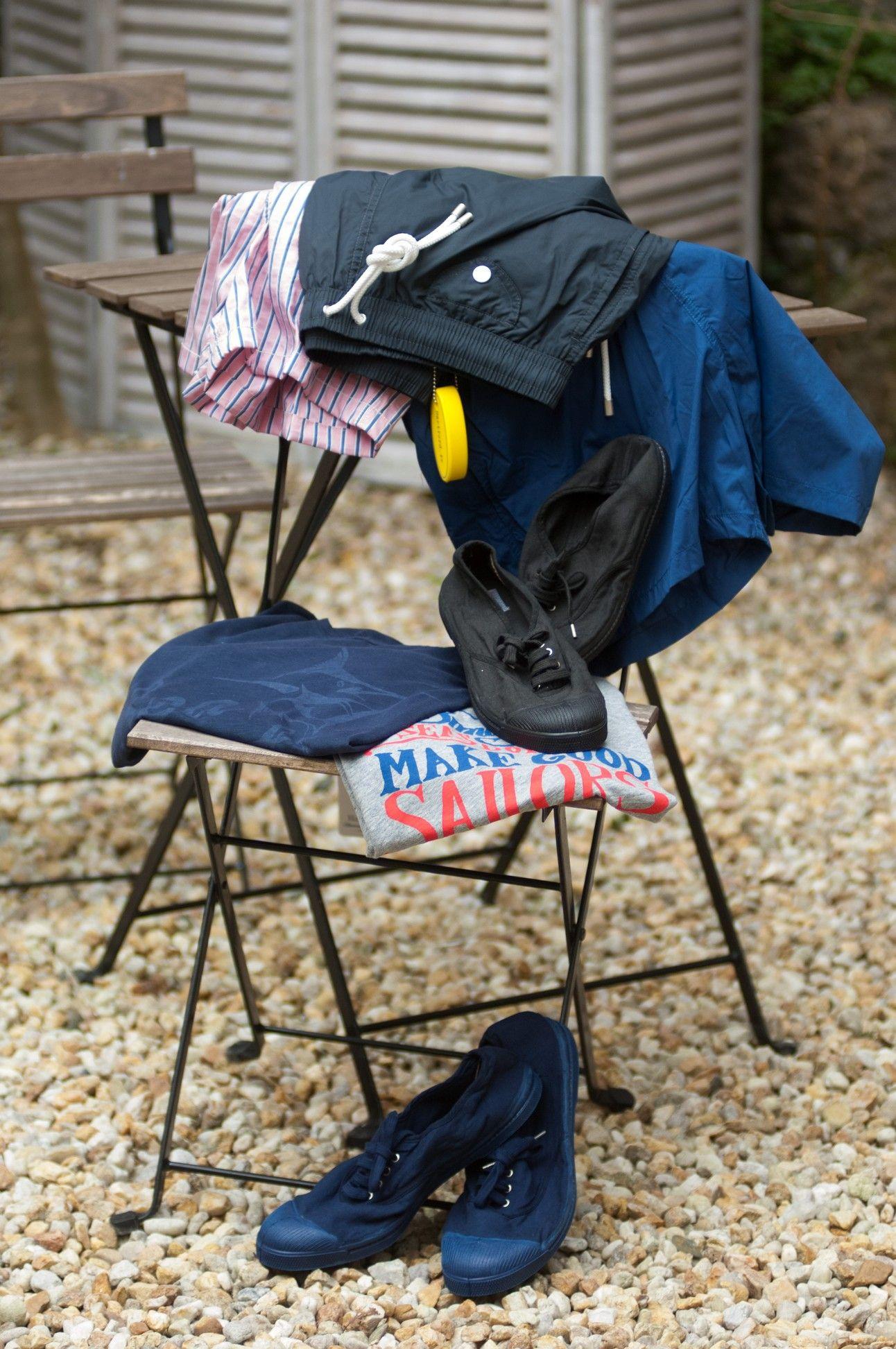 #bañadores #men #camisetas #bensimon #nelybelula #conceptstore #ss15