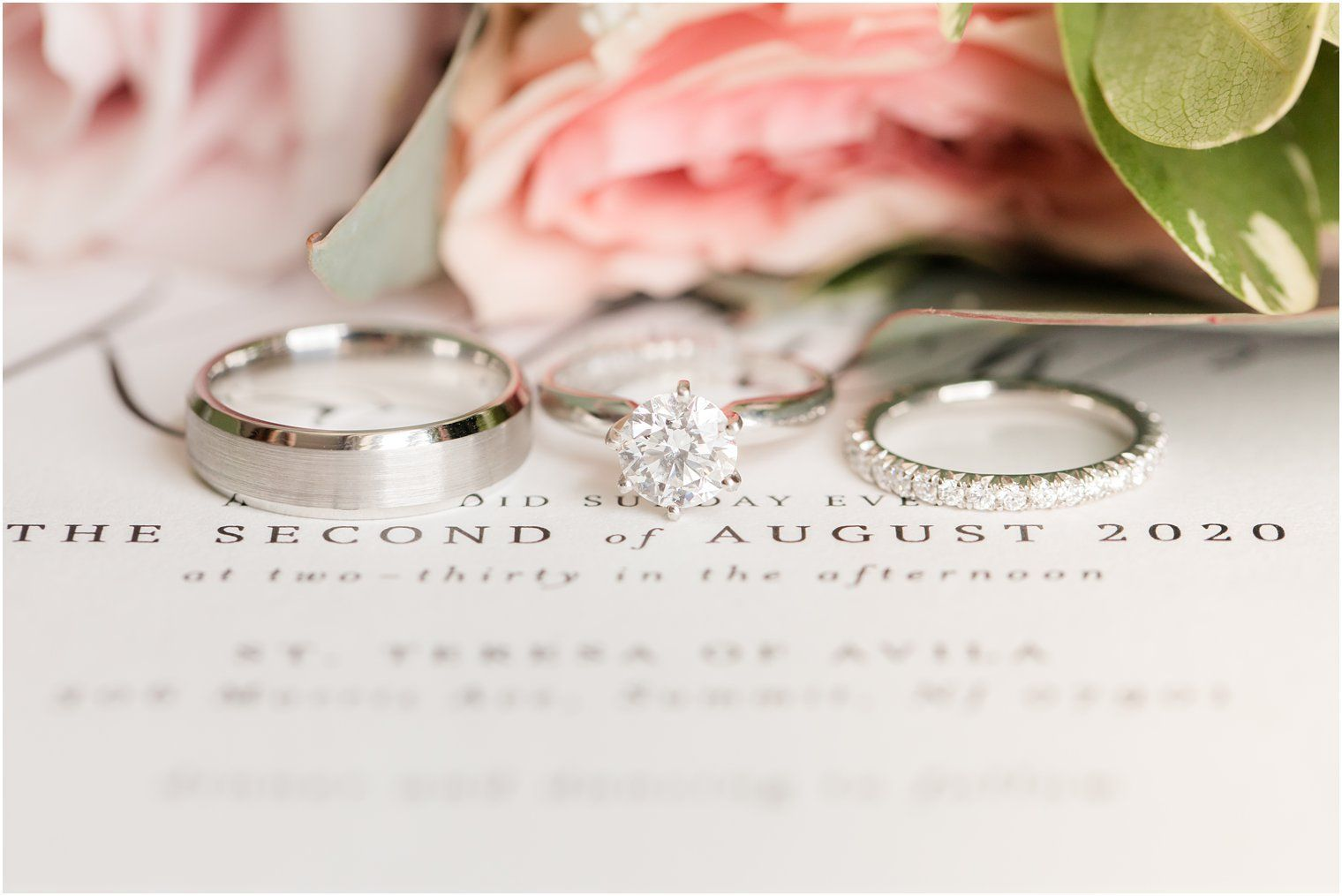 Micro Wedding At Stone House At Stirling Ridge Nj Wedding Photographer Idalia Photography In 2020 Nj Wedding Photographer Nj Weddings Beautiful Invitations