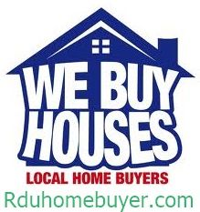 Rdu Home Buyer Are Now Buying Houses In Raleigh North Carolina