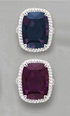 Alexandrites Are Among The Rarest Most Spectacular And Expensive
