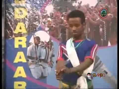 Hamalmal Abate Yaa Shirri Shirri Oromo Music Oromia in music
