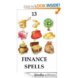 13 Powerful Witchcraft Spells For Finance (MAGICK FOR THE NEW WITCH & WICCAN - POWERFUL FINANCE SPELLS)