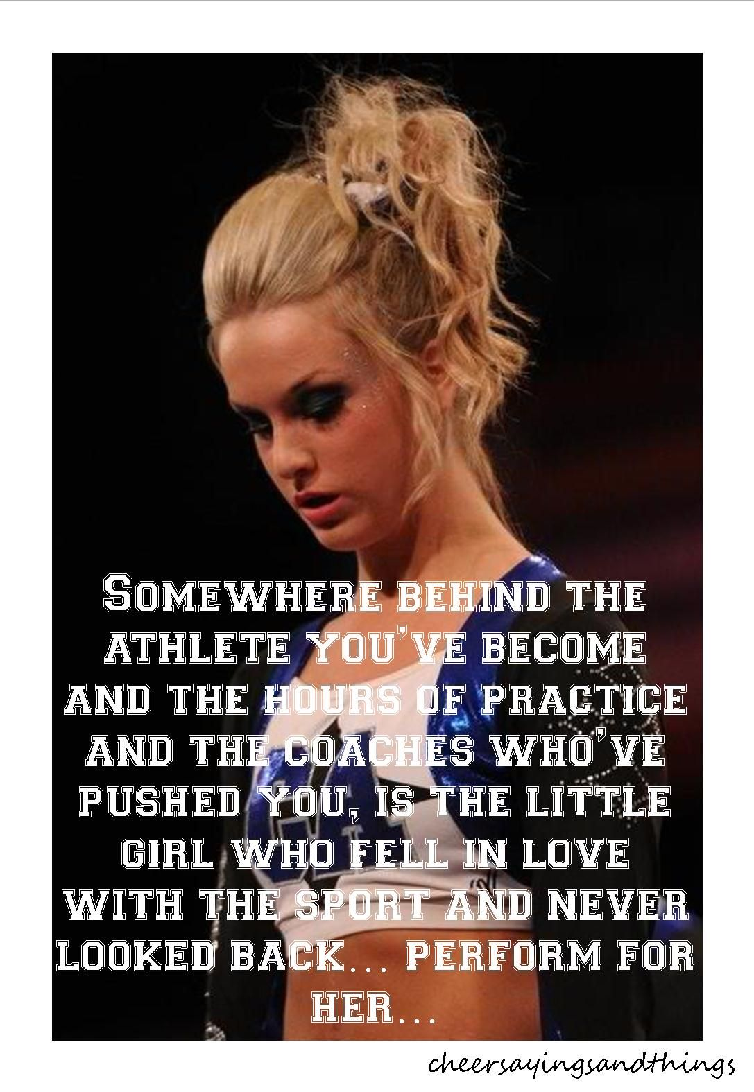 Our Cheer Tryouts Prep Guide with cheerleading tryouts ...
