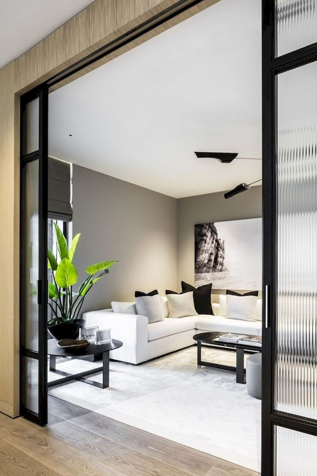 Adorable 99 Creative Living Room Design Ideas You Ll Want To Steal House Design Living Room Modern Home