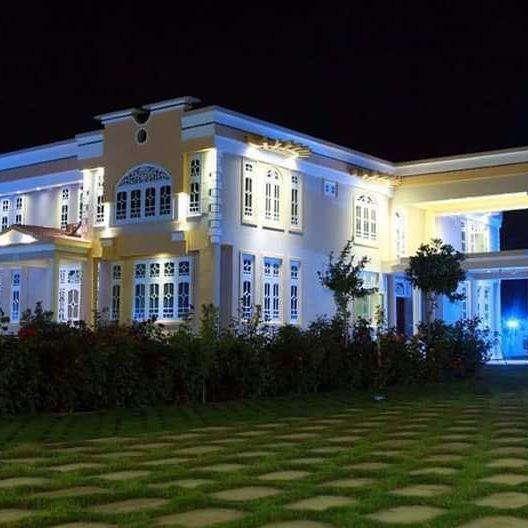 Kandahar City Aino Mina