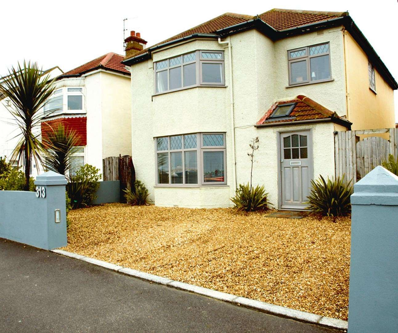 1930s Semi Detached House Front Doors Google Search House In
