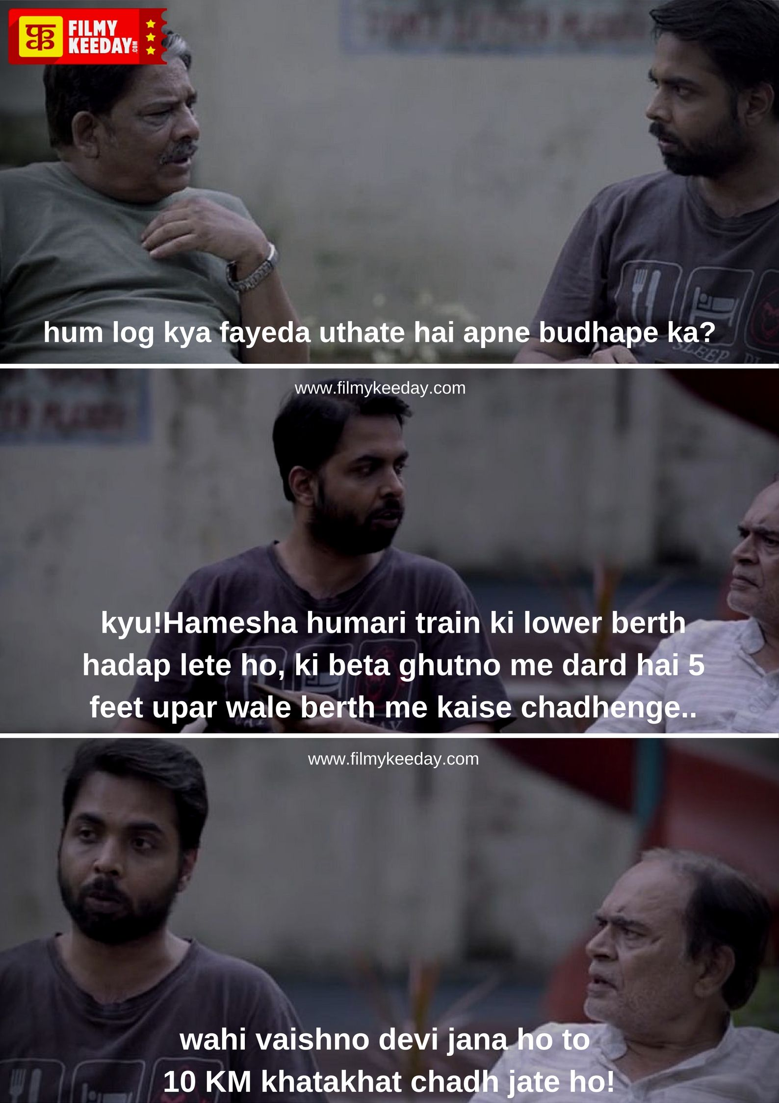Tvf S Humorously Yours Dialogues Of Bhushi Funny Quotes Dialogue Movie Dialogues
