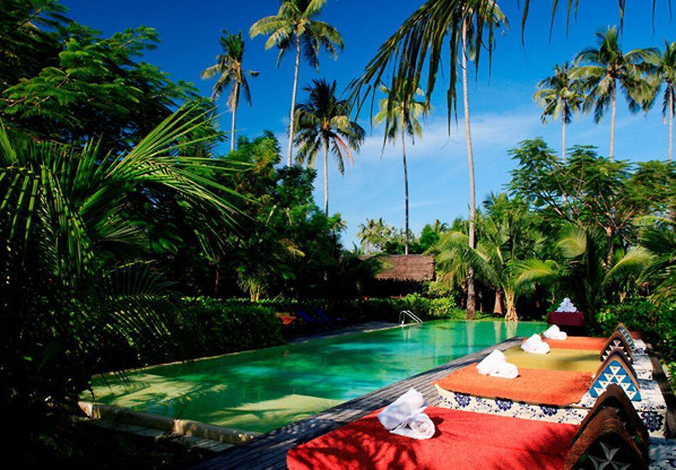Phi Island Hotels Resort Thailand