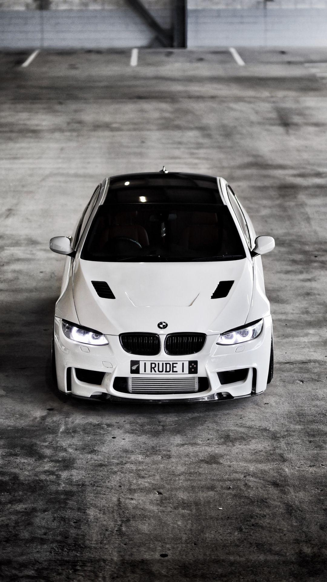 1080x1920 White Bmw Car Luxurious Car Wallpaper In 2020 Bmw Car Bmw Car Wallpapers