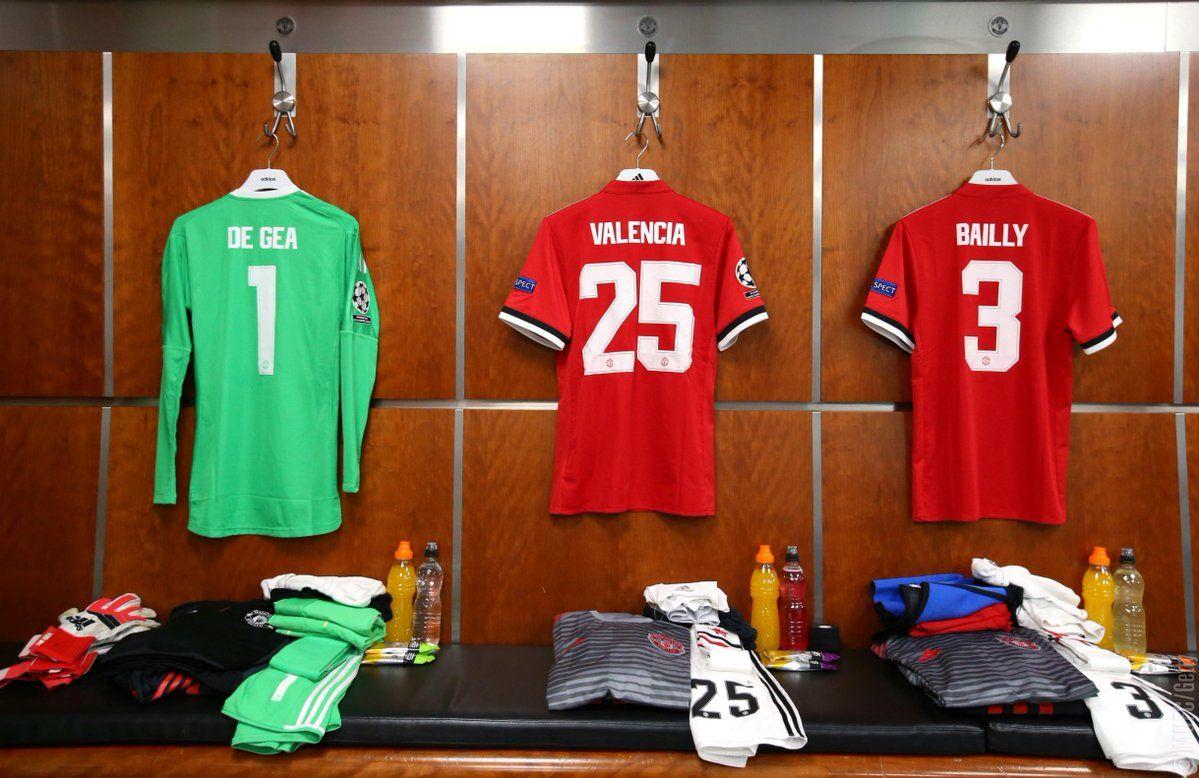 Live Stream Manchester United Vs Sevilla Ucl Round 16 2nd Leg Match Highlights Manchester United Football Match