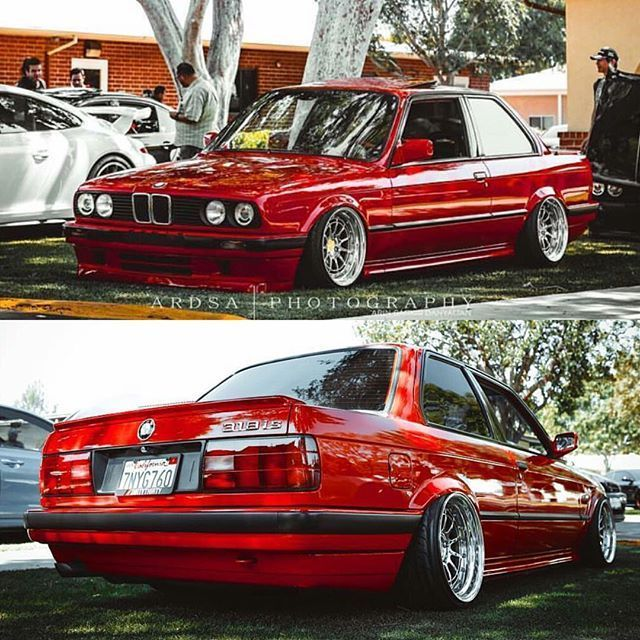 Can't wait to hang with @e30abe89 and @e30chris69 at Bimmerfest this year. Who's coming? | @ardsa_photography