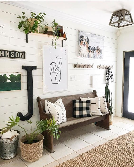 Photo of 43+ Best Small Entryway Decor & Design Ideas To Upgrade Space 2020