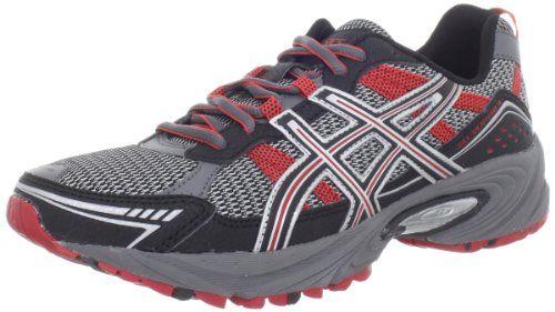 ASICS Men's GEL-Venture 4 hiking shoes