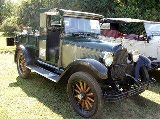 1928 Overland Whippet Model 96 Whippet Overlanding Classic Cars