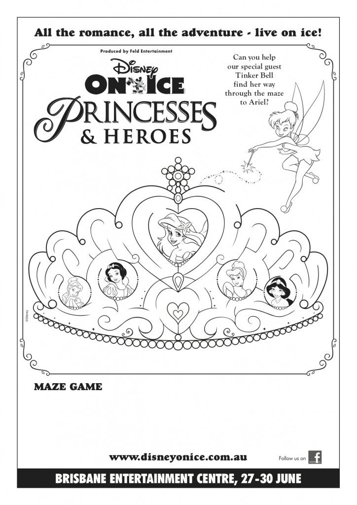 Disney Princess Colouring In Sheets Disney Princess Colors Disney Activities Princess Coloring