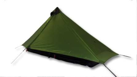 Ultra-light one-person tent. Super sleek and wonu0027t take up  sc 1 st  Pinterest & Ultra-light one-person tent. Super sleek and wonu0027t take up too ...