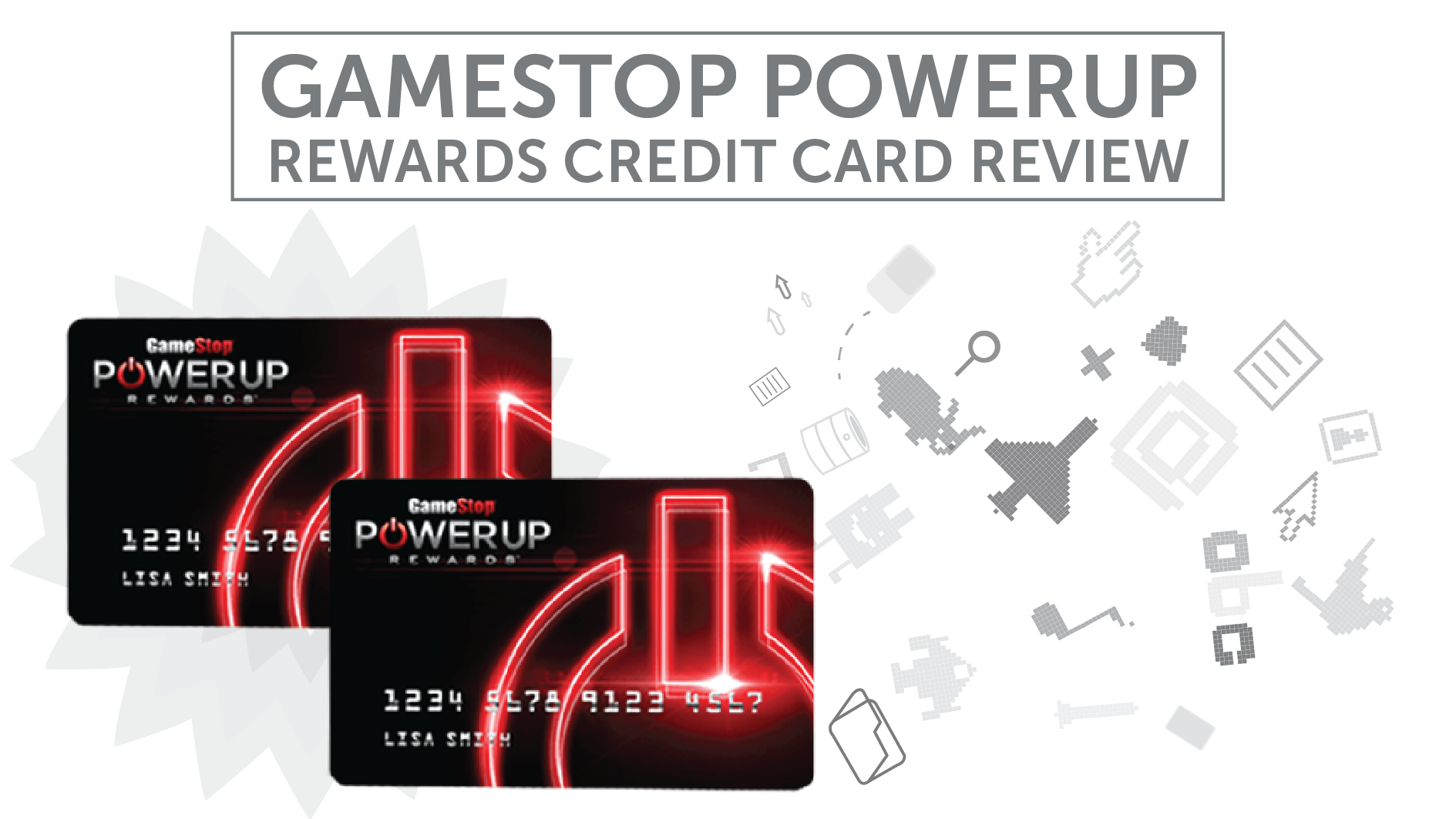 Gamestop Powerup Rewards Credit Card Payments Applycard Co