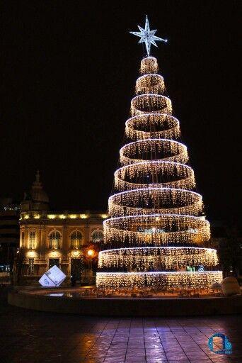 Portugal Christmas Lights around the World Pinterest Portugal