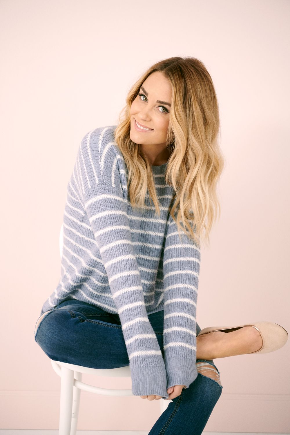 4e0c6dd8ca Lauren Conrad wearing the January 2019 LC Lauren Conrad Collection |  Available at Kohl's