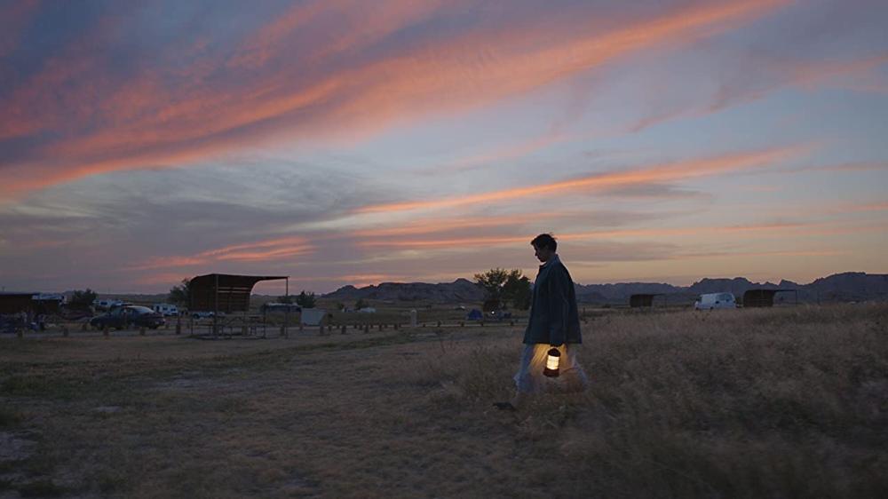 Nomadland 2020 In 2020 Woodstock Film Film Festival Movie Trailers