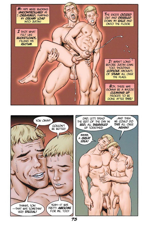 Gay porno josman