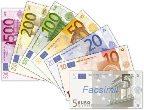 Spain S Currency Is The Euro And It