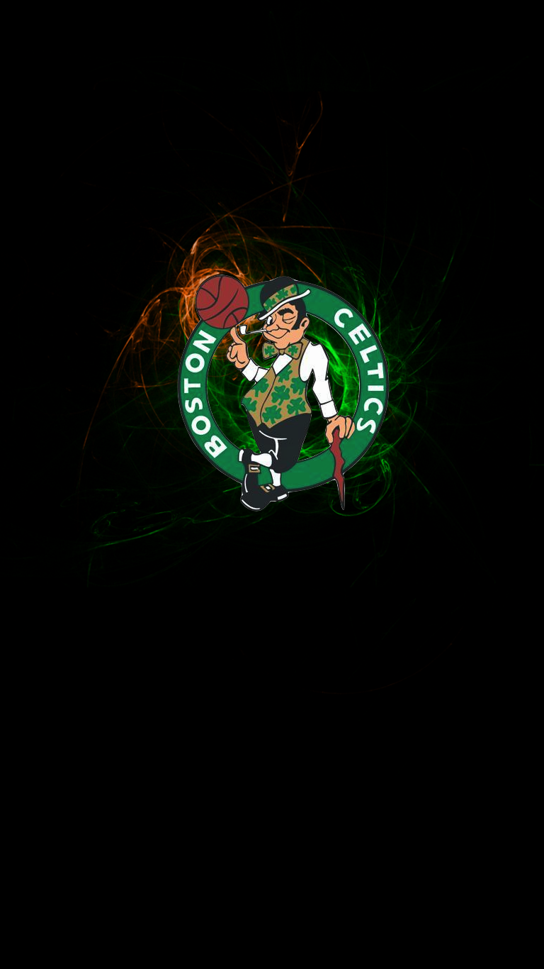 Boston Celtics Banners Wallpaper Best iPhone Wallpaper