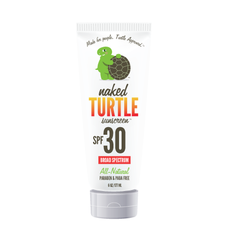 Where to buy Naked Turtle Natural Sunscreen SPF 8