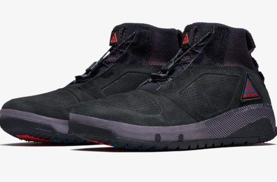 Official Images: Nike ACG Ruckel Ridge Black • KicksOnFire