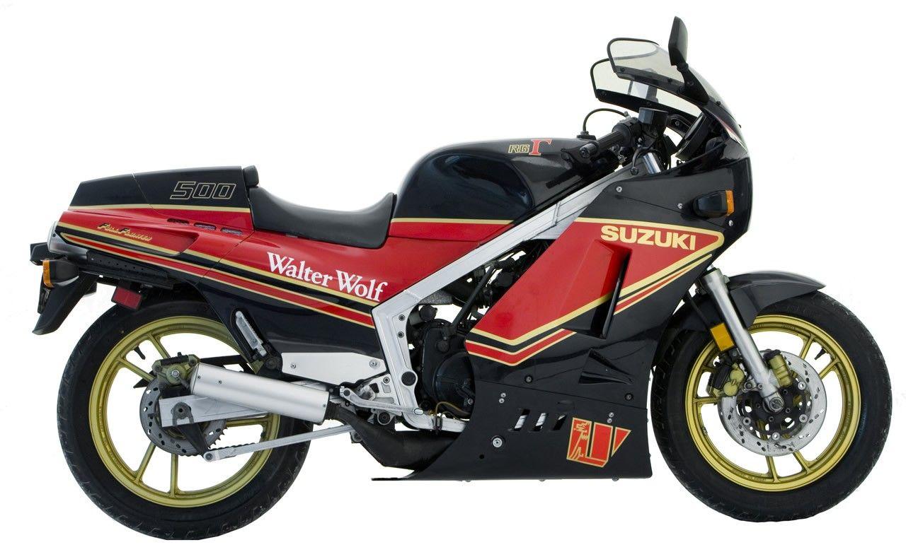 Risultati Immagini Per Suzuki Rg 500 Gamma Motor Brommers