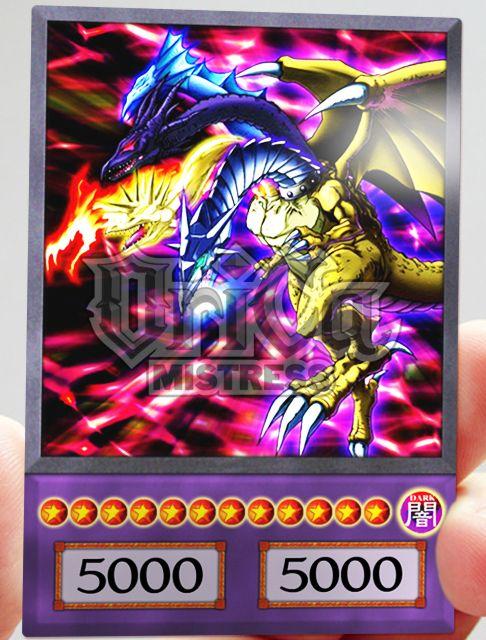 Five-Headed Dragon Ani...