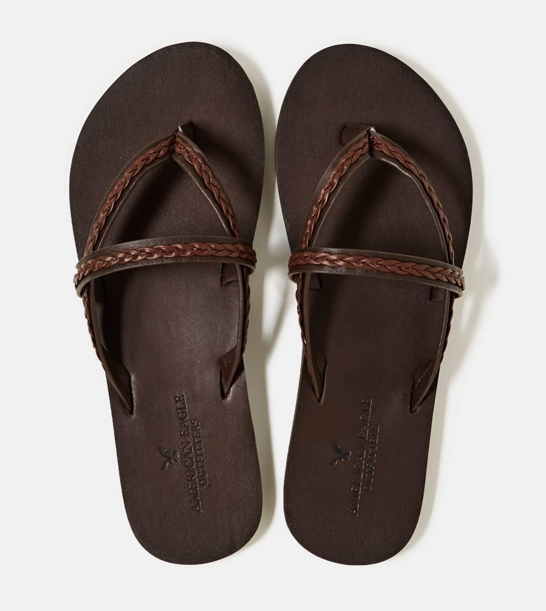 Aecom  Great Summer Sandal  In My Suitcase  Shoes -8250