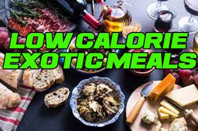 See how to detect low and high calorie exotic meals low calorie see how to detect low and high calorie exotic meals low calorie foods that fill you up low calorie foods list low calorie food recipes low calorie meats forumfinder Gallery