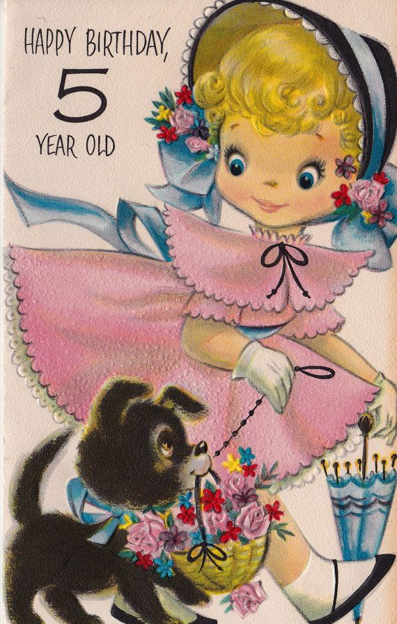 Vintage birthday card vintage birthday cards pinterest vintage vintage birthday card bookmarktalkfo Images