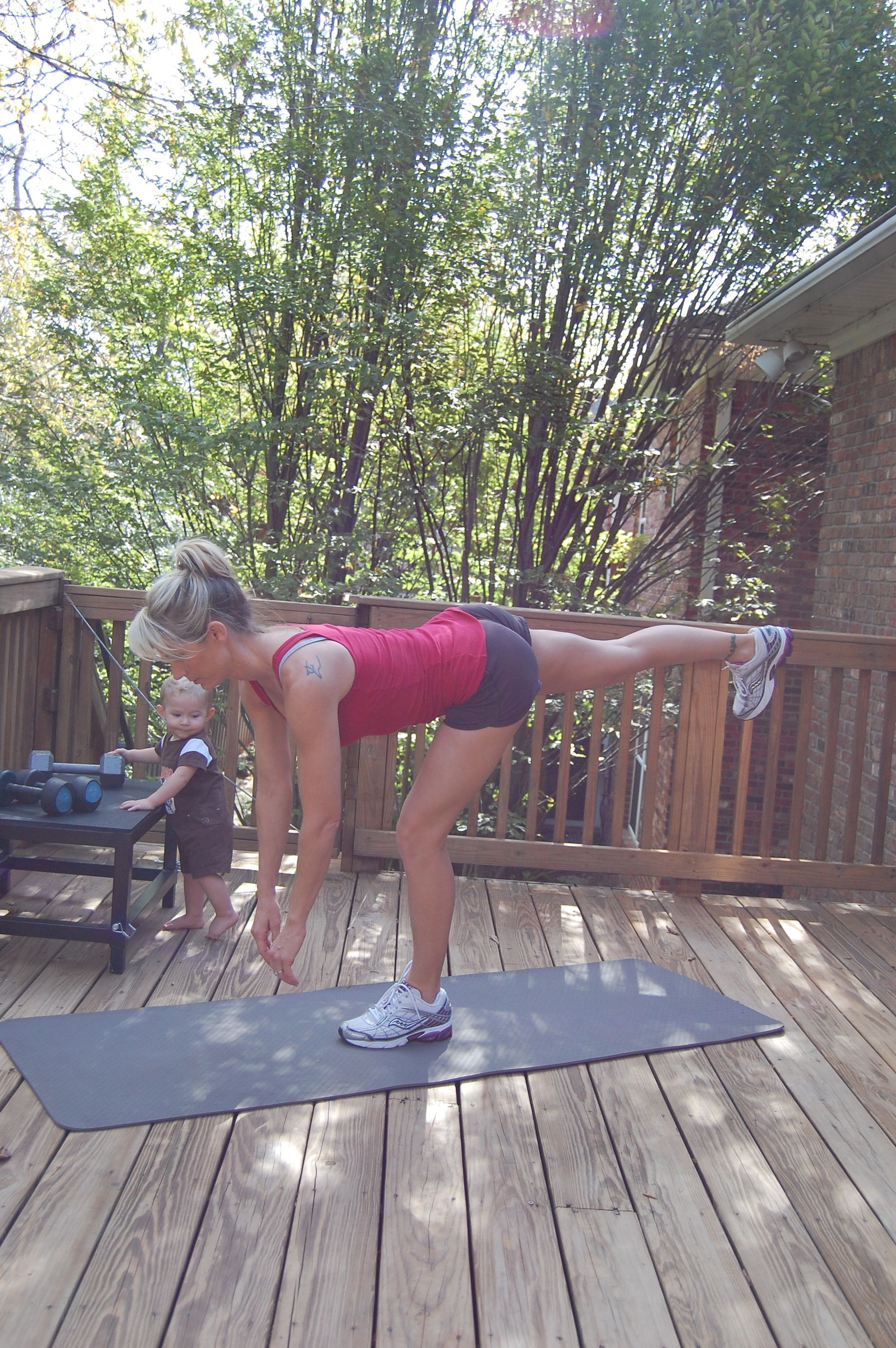 Spot Exercising Vs Exercising Large Muscle Groups Holly