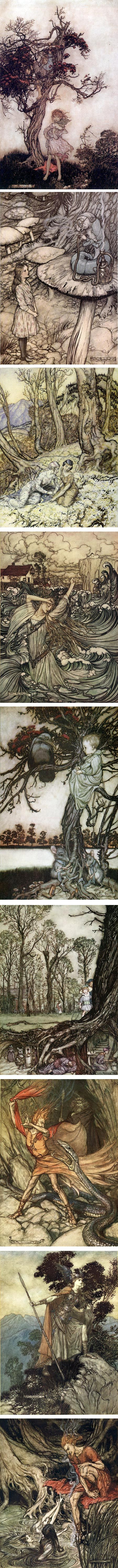 best ideas about arthur rackham illustrators 41 best ideas about arthur rackham illustrators christina rossetti and illustration animals