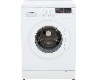 Siemens iQ300 WM14E4D2 Waschmaschine - 7 kg, 1400 U/Min, A+++