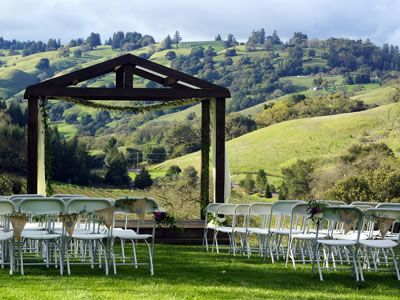 The Highlands Estate Cloverdale California Wedding Venues 2