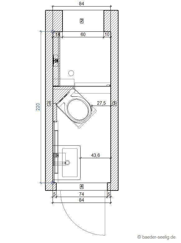 3D Badplanung 13 | Renovierung, Bad design